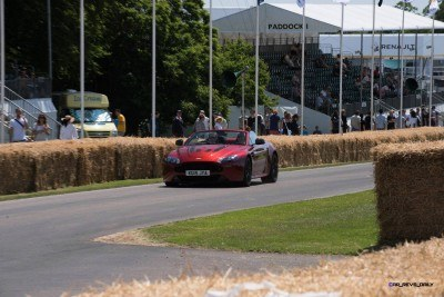 Goodwood Festival of Speed 2015 - DAY TWO Gallery + Action GIFS 85