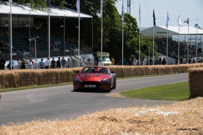 Goodwood Festival of Speed 2015 - DAY TWO Gallery + Action GIFS 86