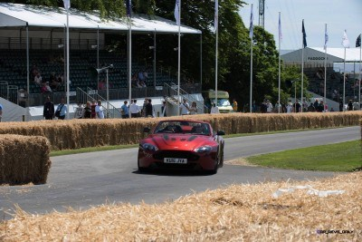 Goodwood Festival of Speed 2015 - DAY TWO Gallery + Action GIFS 87