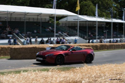 Goodwood Festival of Speed 2015 - DAY TWO Gallery + Action GIFS 89