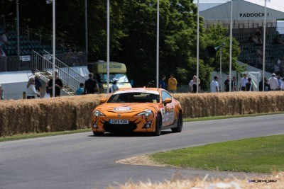 Goodwood Festival of Speed 2015 - DAY TWO Gallery + Action GIFS 91