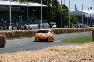 Goodwood Festival of Speed 2015 - DAY TWO Gallery + Action GIFS 92