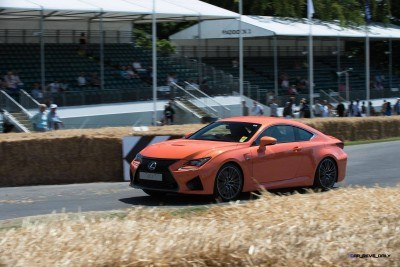 Goodwood Festival of Speed 2015 - DAY TWO Gallery + Action GIFS 97