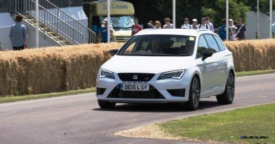 Goodwood Festival of Speed 2015 - New Cars 105