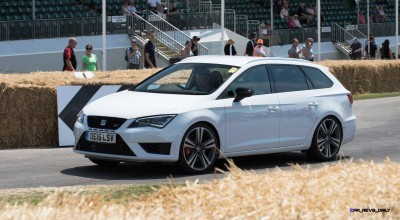 Goodwood Festival of Speed 2015 - New Cars 107