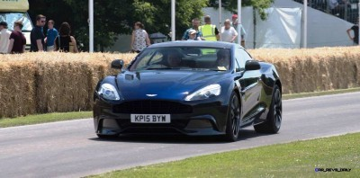 Goodwood Festival of Speed 2015 - New Cars 109