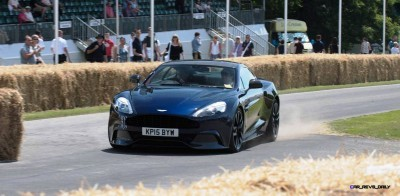 Goodwood Festival of Speed 2015 - New Cars 111