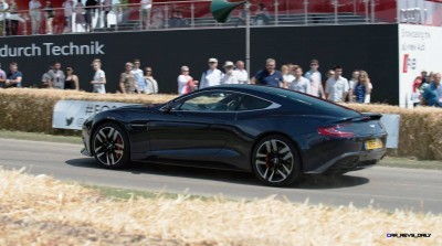 Goodwood Festival of Speed 2015 - New Cars 114