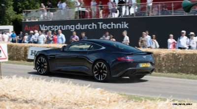 Goodwood Festival of Speed 2015 - New Cars 115
