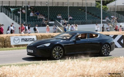 Goodwood Festival of Speed 2015 - New Cars 118