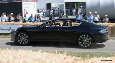 Goodwood Festival of Speed 2015 - New Cars 120