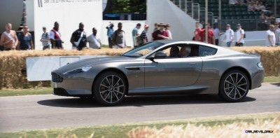 Goodwood Festival of Speed 2015 - New Cars 128