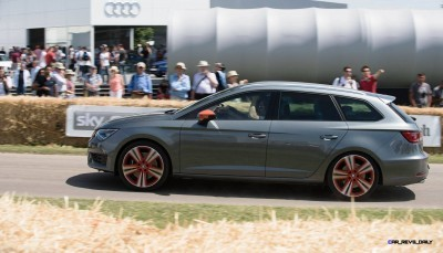 Goodwood Festival of Speed 2015 - New Cars 135