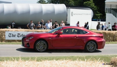 Goodwood Festival of Speed 2015 - New Cars 140
