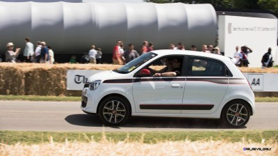 Goodwood Festival of Speed 2015 - New Cars 146