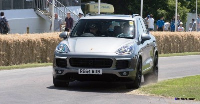 Goodwood Festival of Speed 2015 - New Cars 151