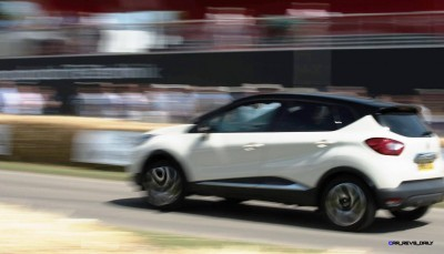 Goodwood Festival of Speed 2015 - New Cars 164