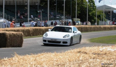 Goodwood Festival of Speed 2015 - New Cars 167