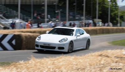Goodwood Festival of Speed 2015 - New Cars 168