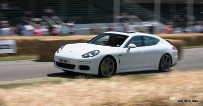 Goodwood Festival of Speed 2015 - New Cars 169