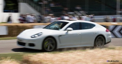 Goodwood Festival of Speed 2015 - New Cars 170