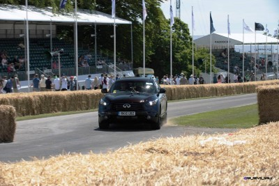 Goodwood Festival of Speed 2015 - New Cars 173