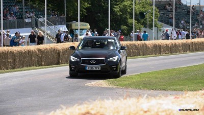 Goodwood Festival of Speed 2015 - New Cars 185