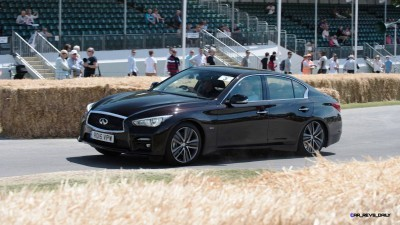 Goodwood Festival of Speed 2015 - New Cars 187