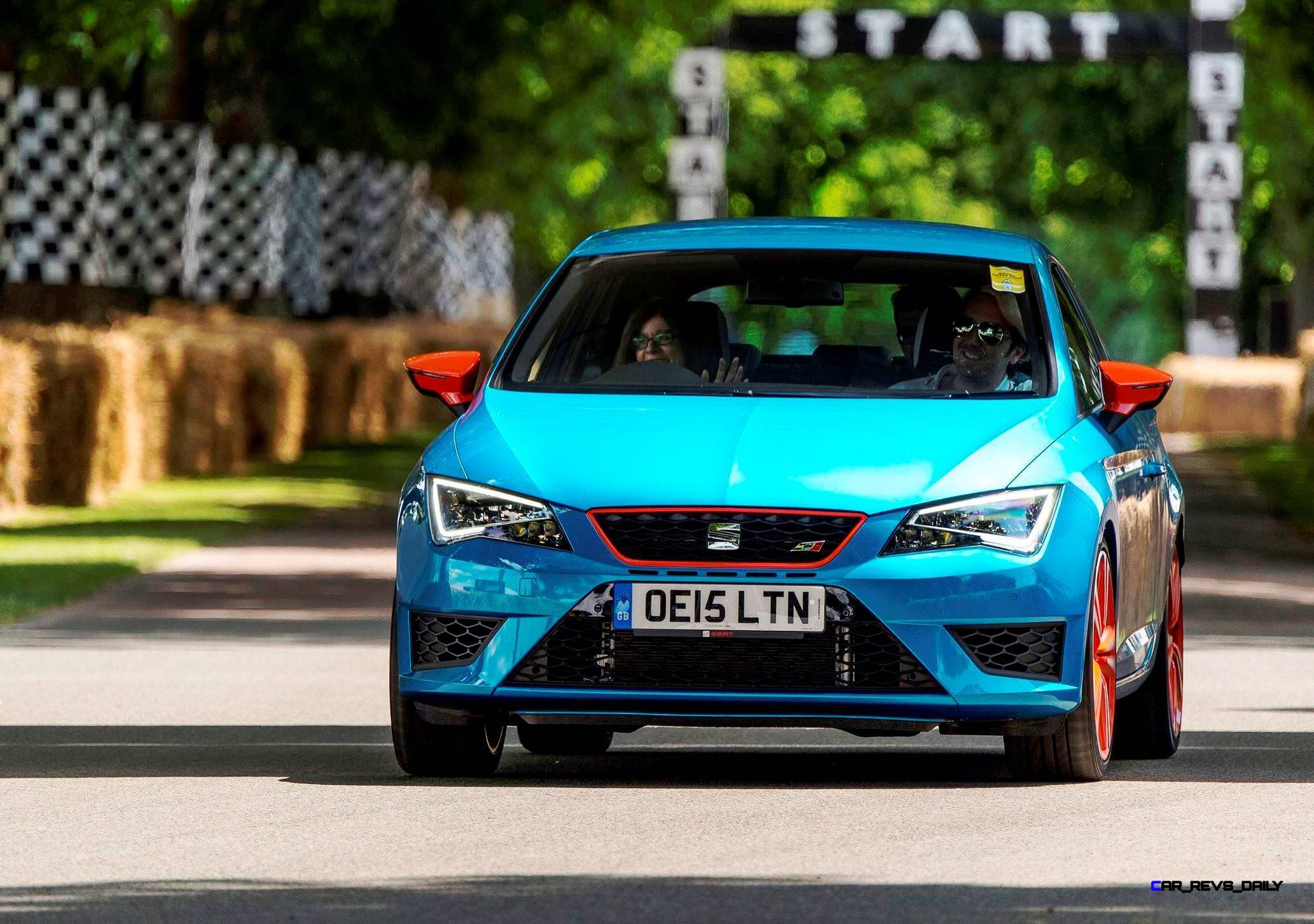 goodwood festival of speed dates 2015 The goodwood festival of speed starts today so we thought we would take a look back at its history and find out why it has become such a must-see event.