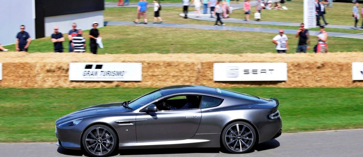 Goodwood Festival of Speed 2015 - New Cars 61