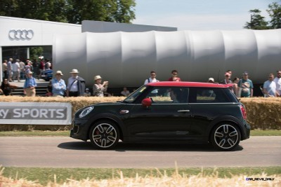 Goodwood Festival of Speed 2015 - New Cars 99