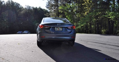 HD Drive Review Video - 2016 Mazda6 Grand Touring 75