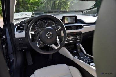 HD Drive Review Video - 2016 Mazda6 Grand Touring 88