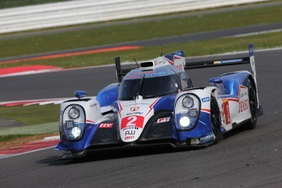World Endurance Championship