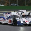 LeMans 2015 - Toyota TS040 Hybrid Gets New Nose, More Power and New Suspension Setup