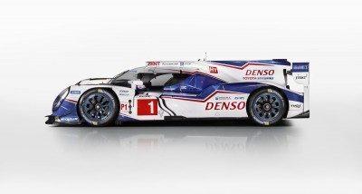 LeMans 2015 - Toyota TS040 Hybrid 86