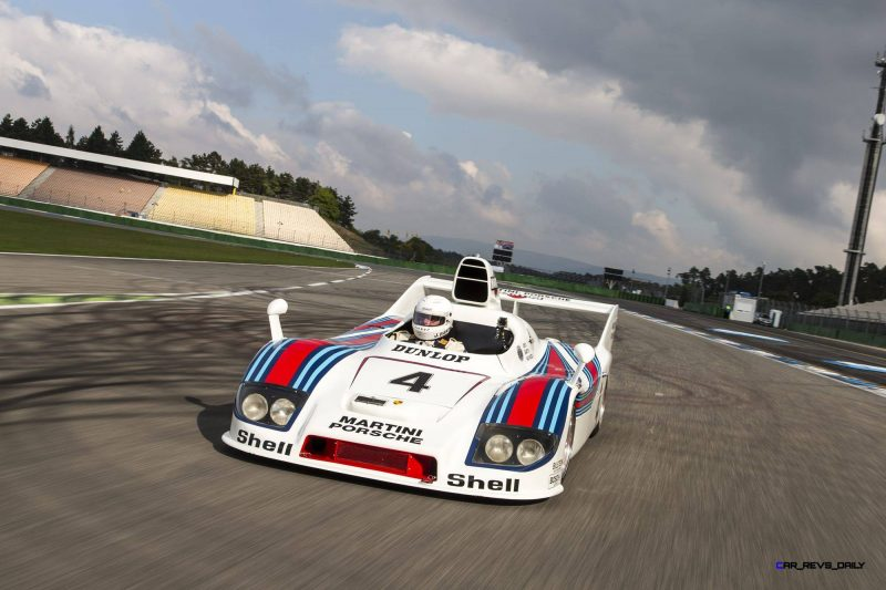LeMans Legends from Porsche 10