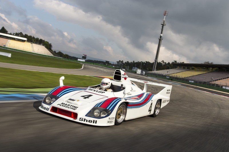 LeMans Legends from Porsche 11