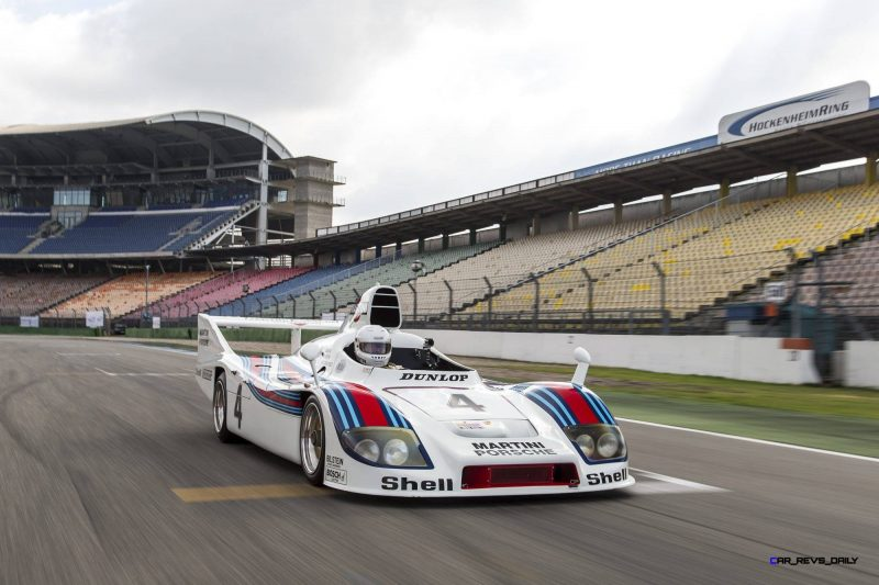 LeMans Legends from Porsche 12