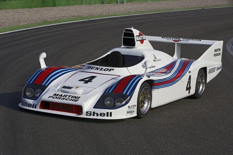 LeMans Legends from Porsche 13