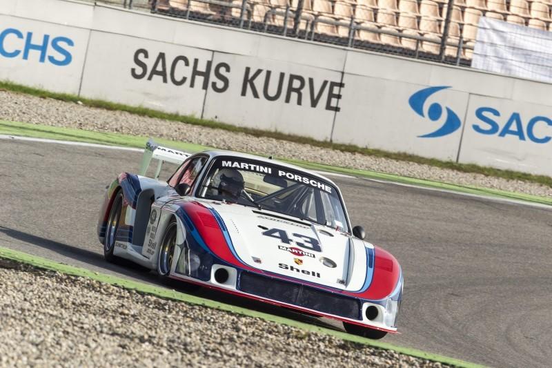 LeMans Legends from Porsche 14