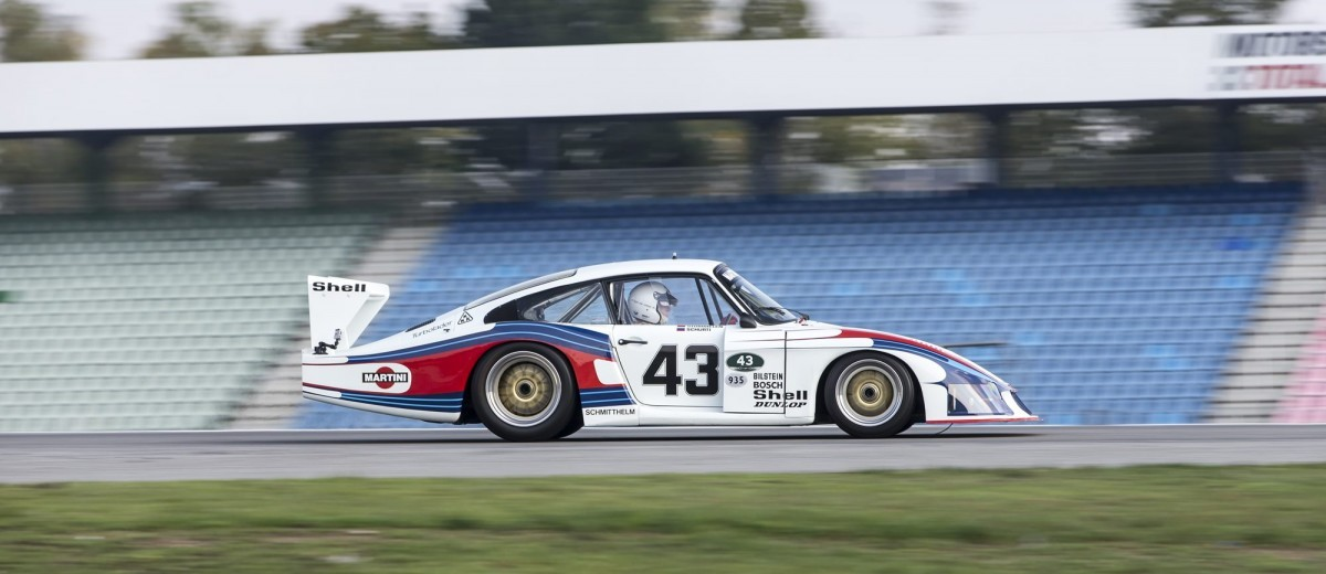 LeMans Legends from Porsche 15