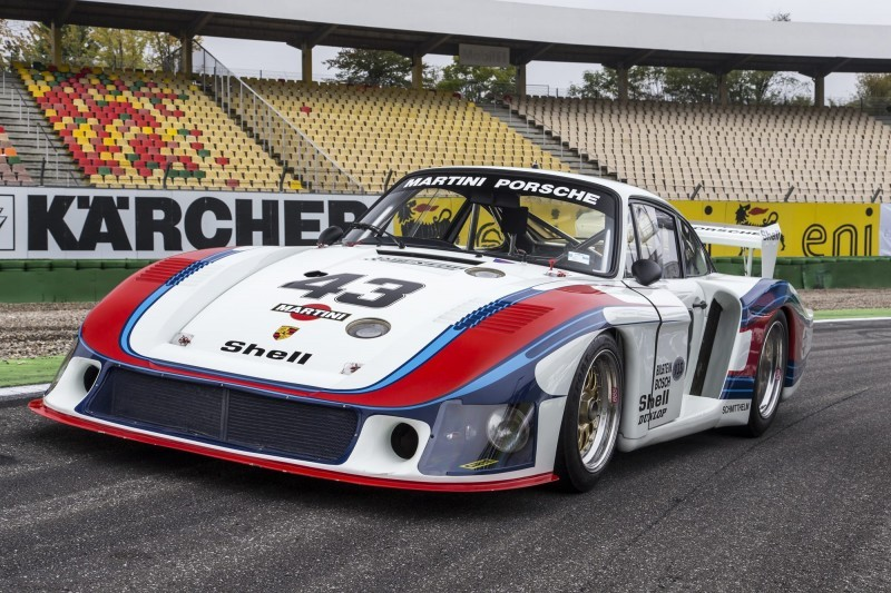 LeMans Legends from Porsche 17
