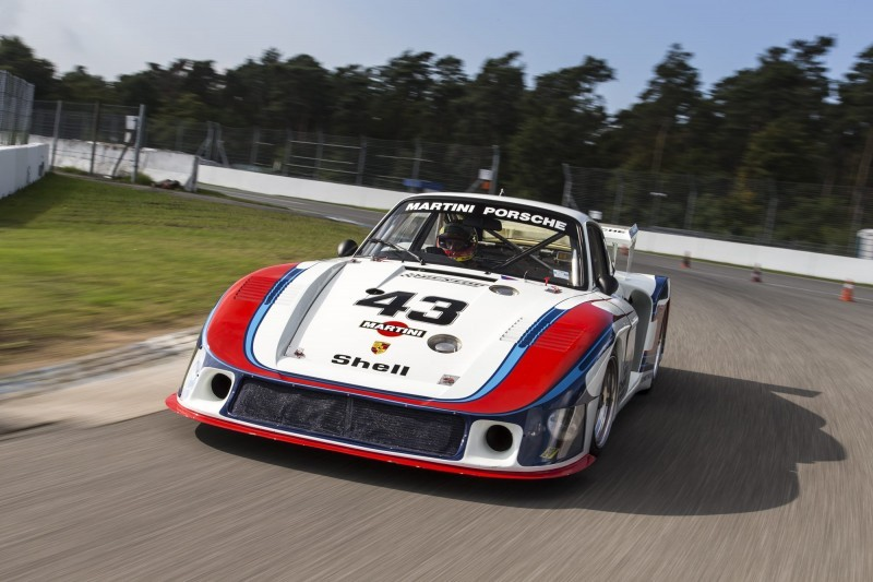 LeMans Legends from Porsche 18