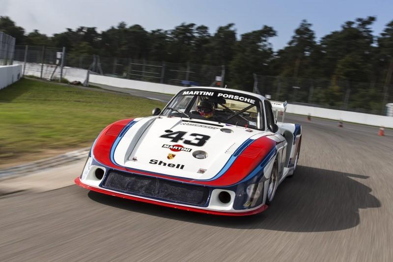 LeMans Legends from Porsche 18