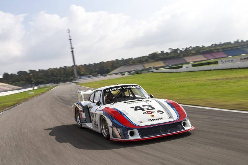 LeMans Legends from Porsche 19