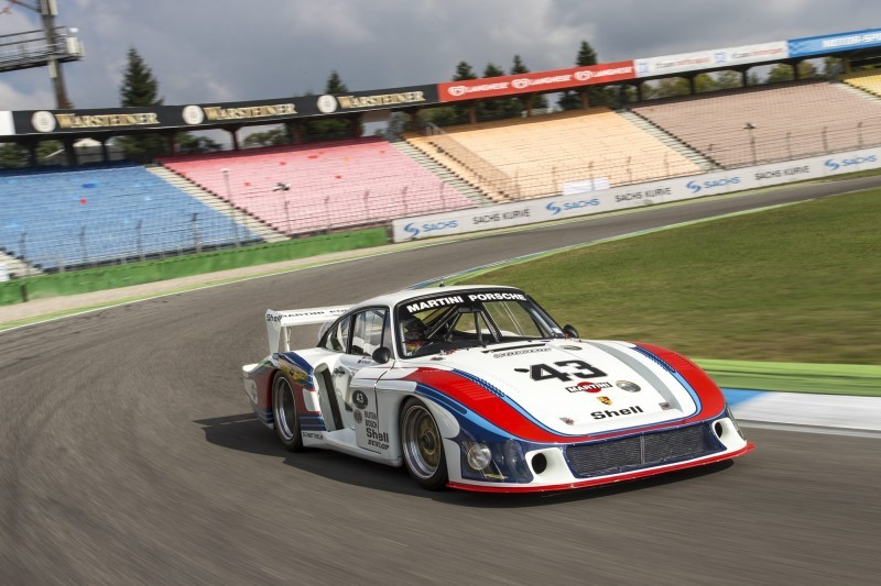 LeMans Legends from Porsche 20