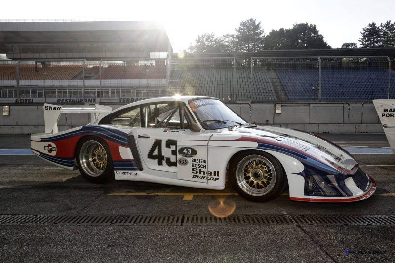 LeMans Legends from Porsche 22