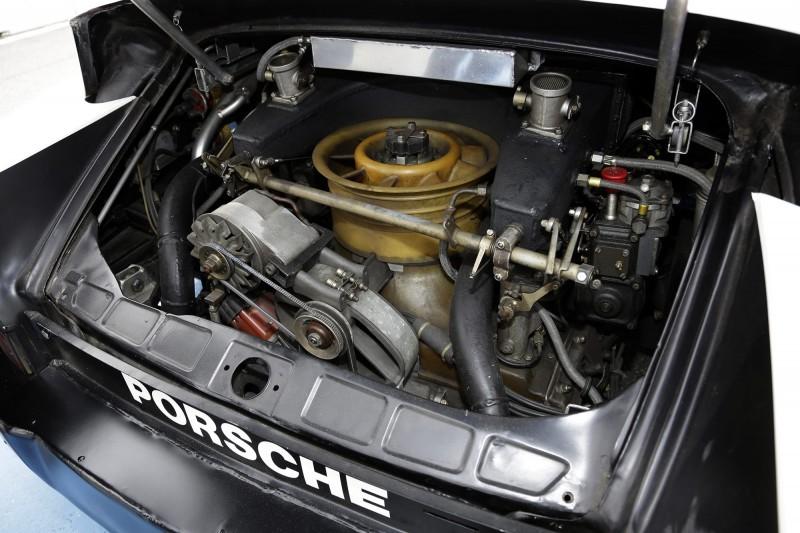 LeMans Legends from Porsche 24