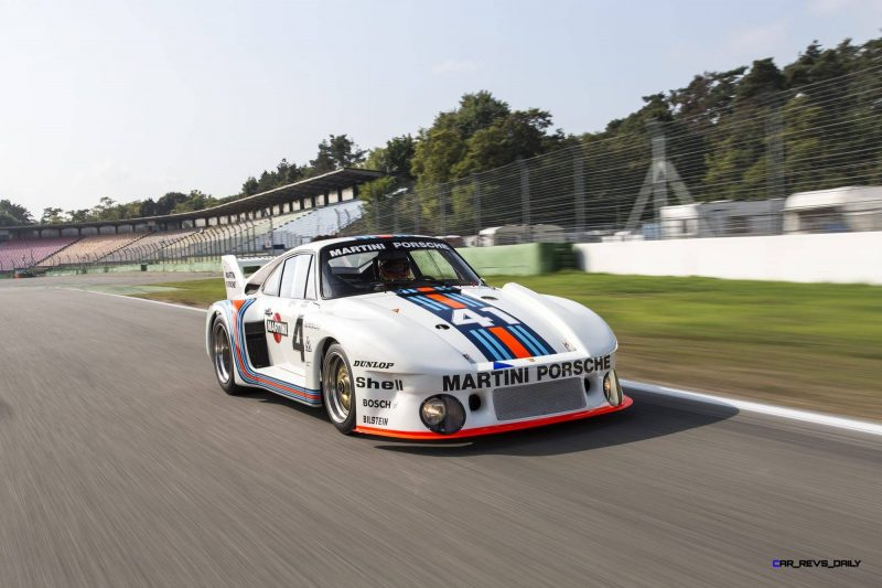 LeMans Legends from Porsche 26